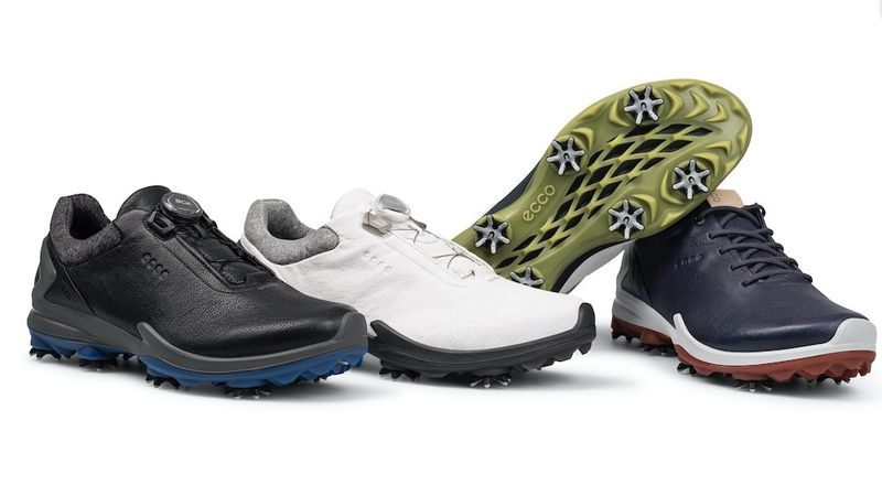 famous brand best sneakers many styles ECCO reveals ground-breaking new BIOM G3 shoe - bunkered.co.uk