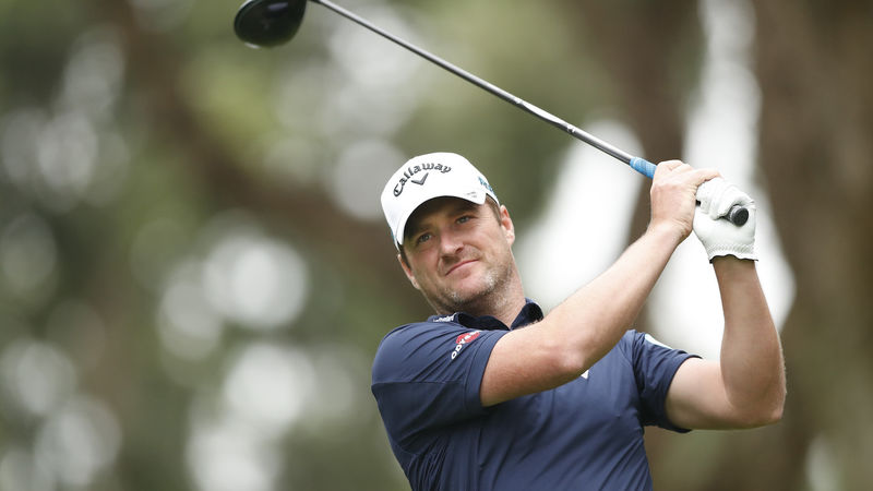 Marc Warren Q School Success