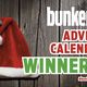 Advent Winners