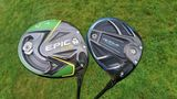 Callaway Epic Flash vs Rogue drivers