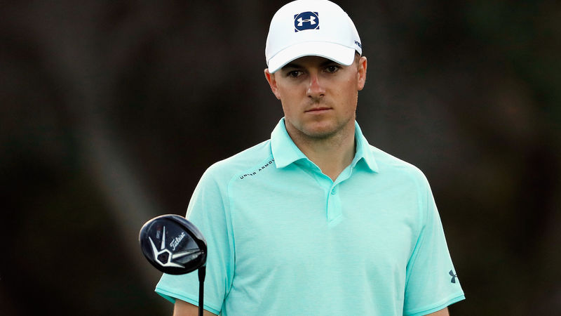 7244f36746a Jordan Spieth targets return to winning ways after… - bunkered.co.uk