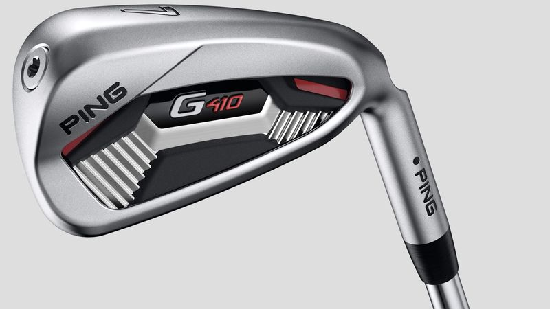 Ping G410 Irons 1