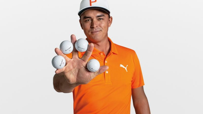 1212383f Rickie Fowler makes major ball move - bunkered.co.uk