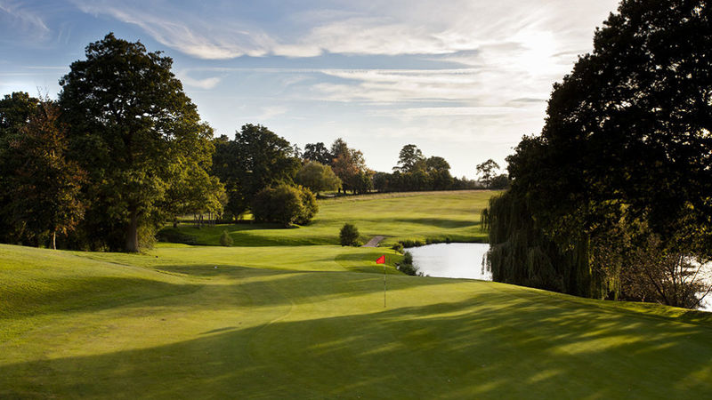 Hever Castle Golf