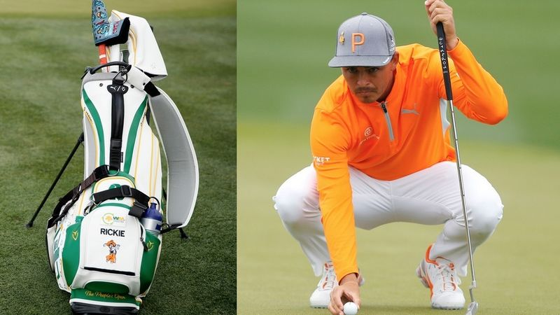 a06cb943 Rickie Fowler wins in just second event after ball… - bunkered.co.uk