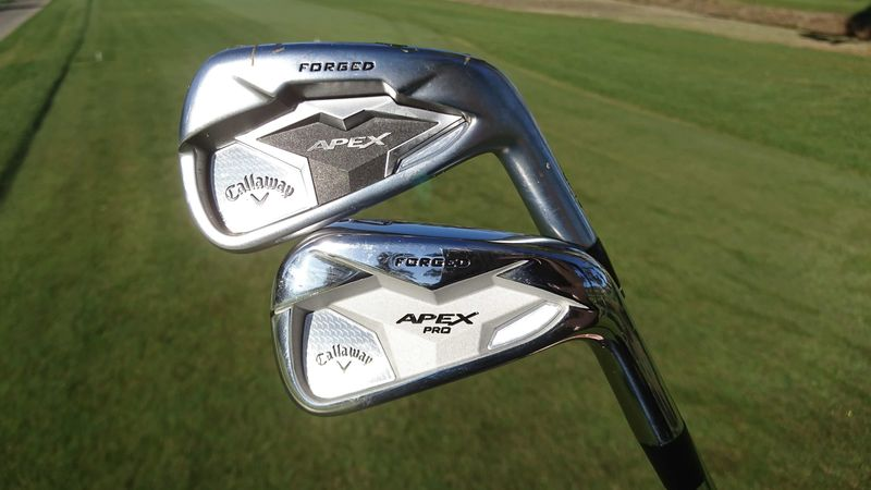REVIEW – Callaway Apex 19 irons have it all - bunkered co uk