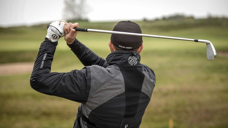 e5d9a672b Galvin Green launches state-of-the-art 2019 apparel… - bunkered.co.uk