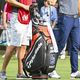 Dustin Johnson Taylor Made Bag