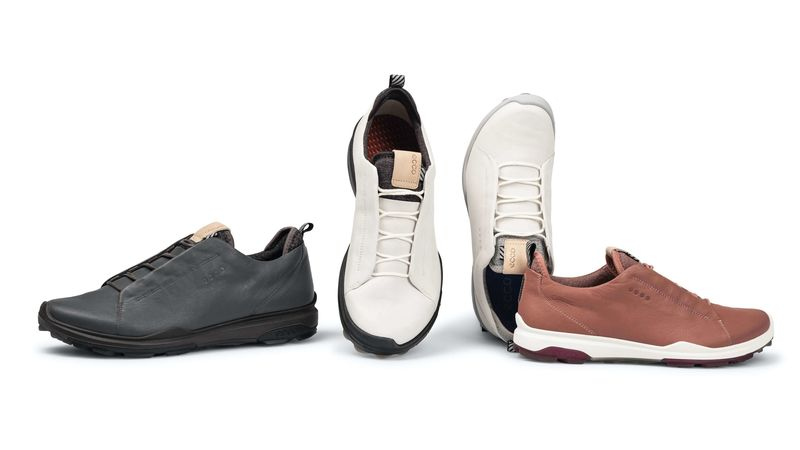 f0c076239c5f ECCO reveals new BIOM HYBRID 3 styles for 2019 - bunkered.co.uk