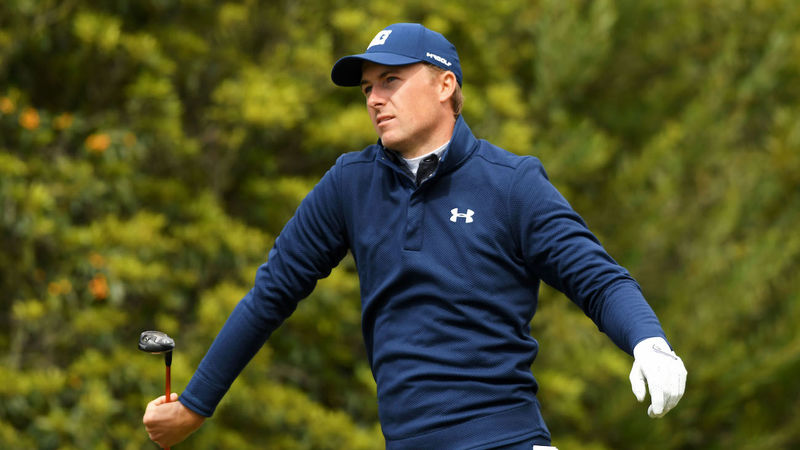 a98df702be44fa Jordan Spieth falls to lowest ranking in over FIVE… - bunkered.co.uk