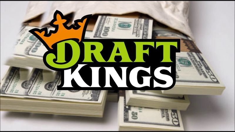Draft Kings Thousand Dollars