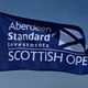 Scottish Open Flag