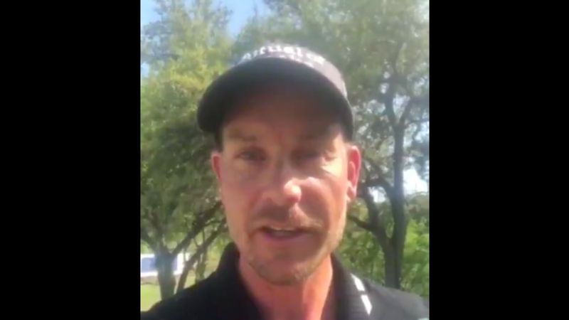 Henrik Stenson Scottish Accent