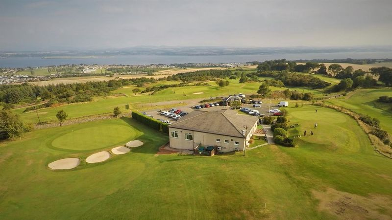 West Lothian Golf Club