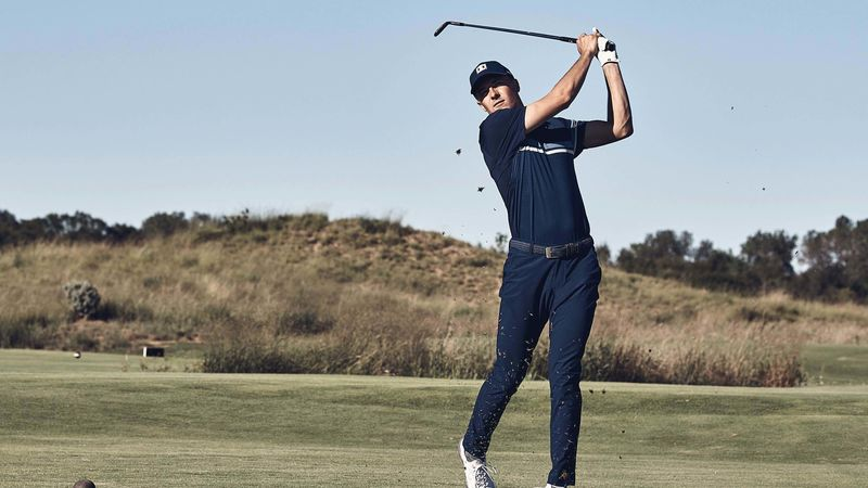 363c07f2 Spieth to debut new Under Armour Vanish tech at… - bunkered.co.uk