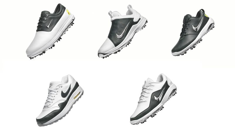 Nike Masters Shoes