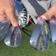 Justin Thomas Wedges