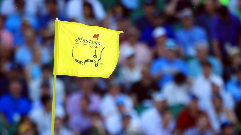 Augusta National Flag