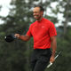 Tiger Woods Time 100 Most Influential