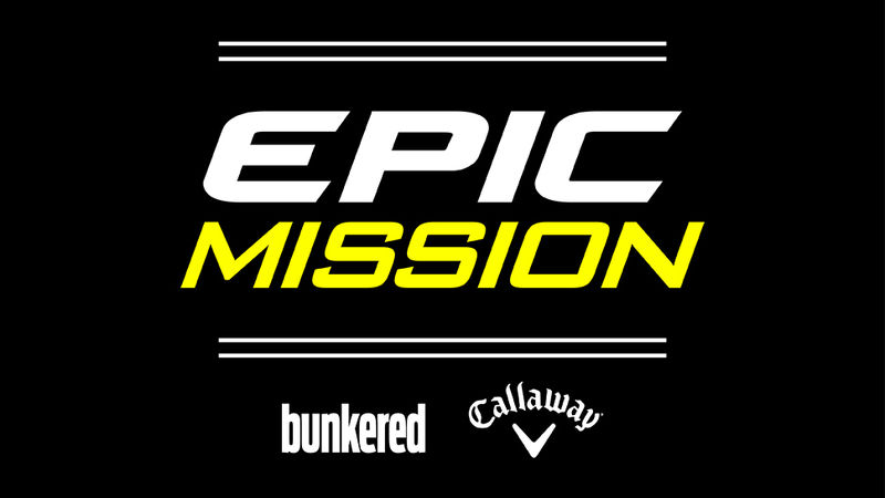 Epic Mission Logo