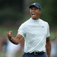 Tiger Woods 2019 Masters Round 2