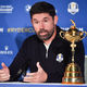 Padraig Harrington Captain