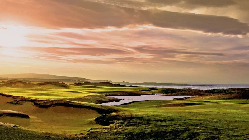 Dumbarnie Links New 1
