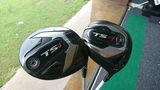 Titleist TS1 & TS4 drivers review
