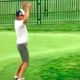 Zach Johnson Jumping Jacks