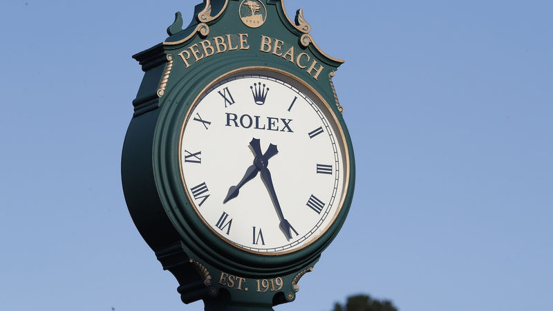 Tee Times For Round 4 Of Us Open