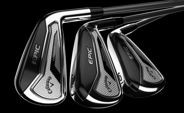 Irons | Golf Magazine, Equipment Reviews & Lessons - bunkered co uk
