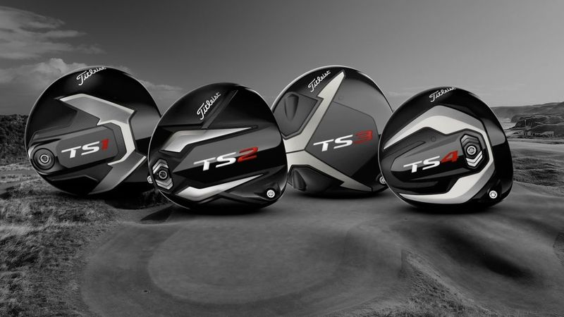 Win a custom fit Titleist TS driver! - bunkered co uk
