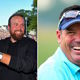 Shane Lowry And Rich Beem