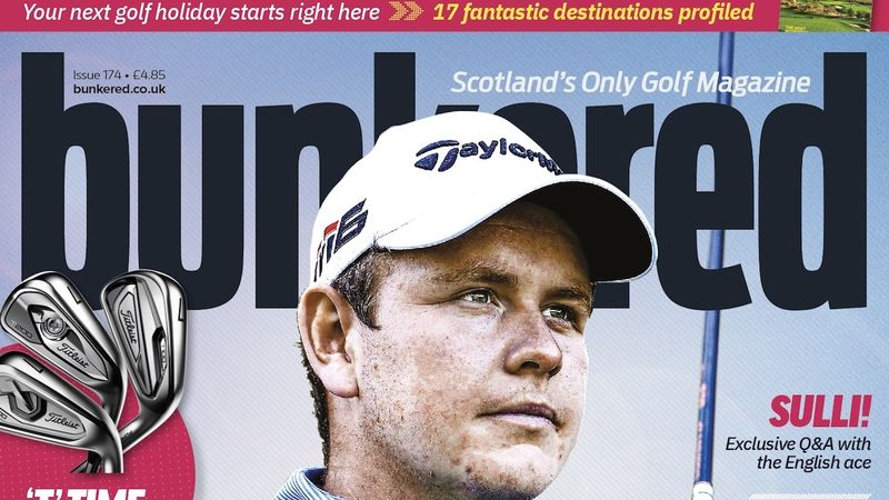 Issue 174 Of Bunkered