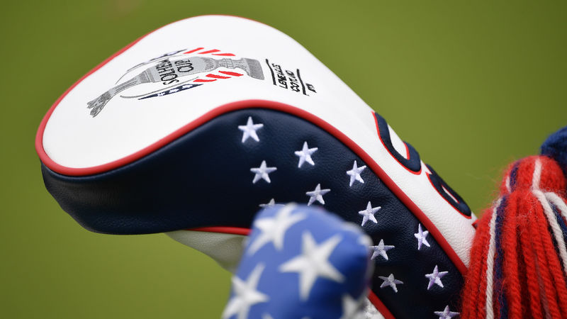 Team Usa Solheim Cup