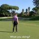 Tyrrell Hatton Distracted