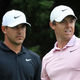 Koepka And Rory