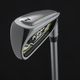 Speedzone Irons 1