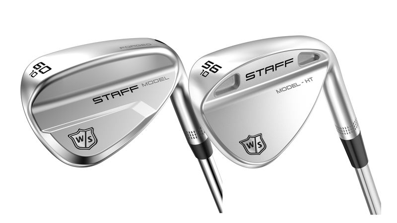 Wilson Staff Model Wedges 1
