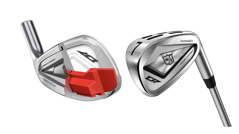 Wilson D7 Forged 1