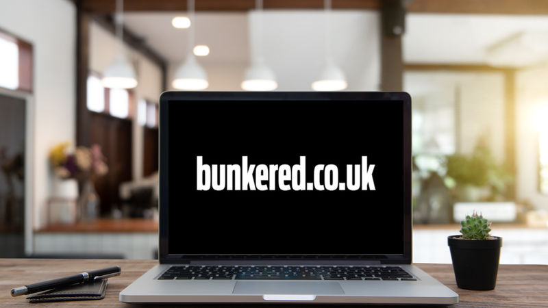 Bunkered Co Uk Laptop