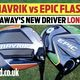 Callaway Mavrik Vs Epic Flash