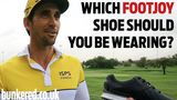 Which Footjoy shoe should you be wearing?