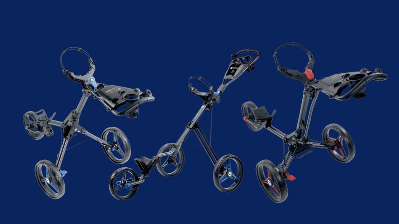 Motocaddy Push 2020 1