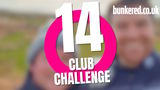 14 CLUB CHALLENGE - THE AMATEUR EDITION!