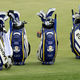 European Ryder Cup Bags