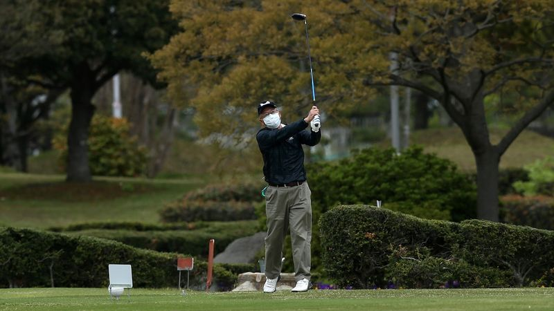 Golf Courses In Nz Reopen