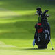 Seve Ballesteros Golf Bag