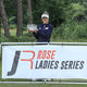 Charley Hull Rose Ladies Series