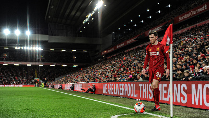Andy Robertson 1